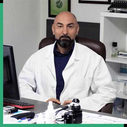 Dr Radivoje Kačarević - Specijalista Dermatovenerologije